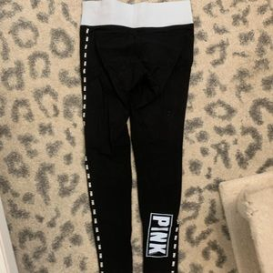 Pants - Victoria's Secret PINK leggings
